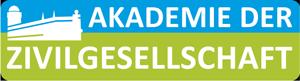 Logo der Akademie der Zivilgesellschaft