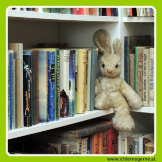 Alte Kinderbücher mit Doris Kornfeld erkunden