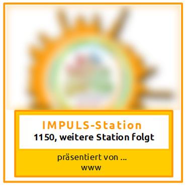 1150, weitere Station folgt demnächst